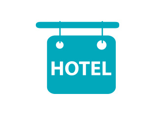 Ticketpad hotel